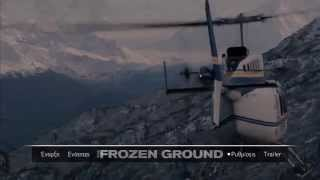 preview picture of video 'The Frozen Ground / Blu-ray Menus'