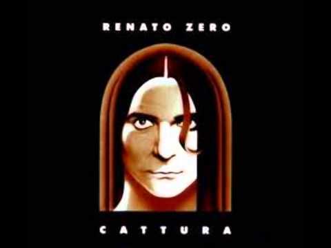 I miei miti - Cattura 2003 - Renato Zero