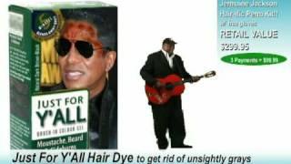 J. Anthony Brown Murders the Hits - (Jermaine Jackson) My Hair's Unusual