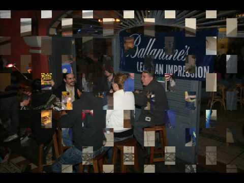 La fiesta de Ballantines en la discoteca Latinos (Albacete)