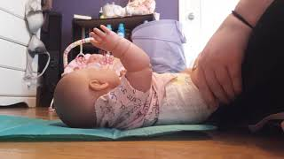 Changing Berenguer Reborn Baby Doll JC Toys Lily