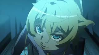 Mary Sue  - (Saga of Tanya the Evil) - AMV Youjo Senki Movie - Mary Sue - To Hell And Back