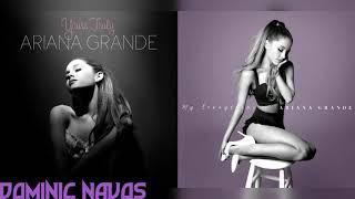 Lovin' It x Too Close - Ariana Grande (Mashup)