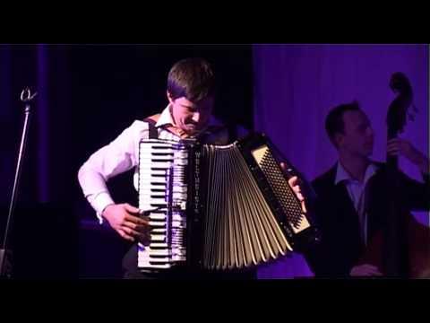 Slavenais Jersikas Orķestris - Gotan Project - Diferente (Ādaži) live