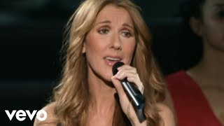 "Céline Dion   I Surrender (from The 2007 DVD ""A New Day...Live In Las Vegas"")"