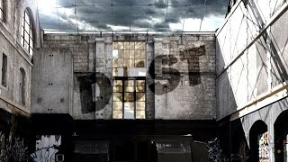 Dust - The Extent