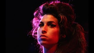 Amy Winehouse - We're Still Friends (Donny Hathaway)