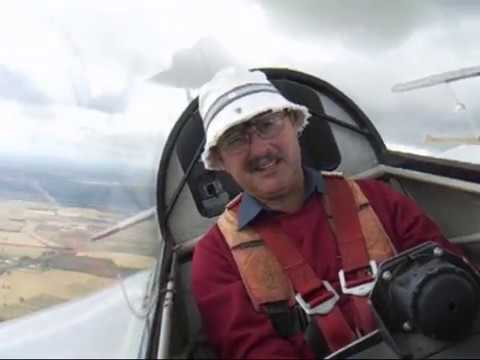 Gliding Trial Lesson with added value...