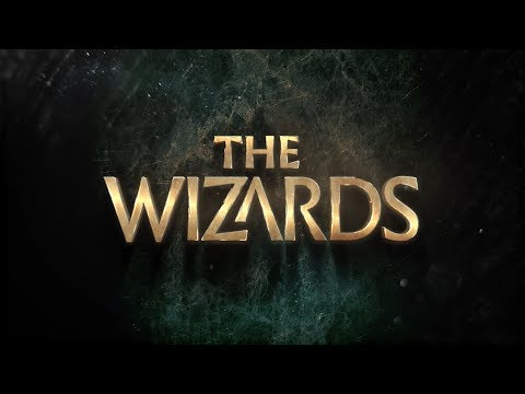 The Wizards Early Access Launch Trailer thumbnail