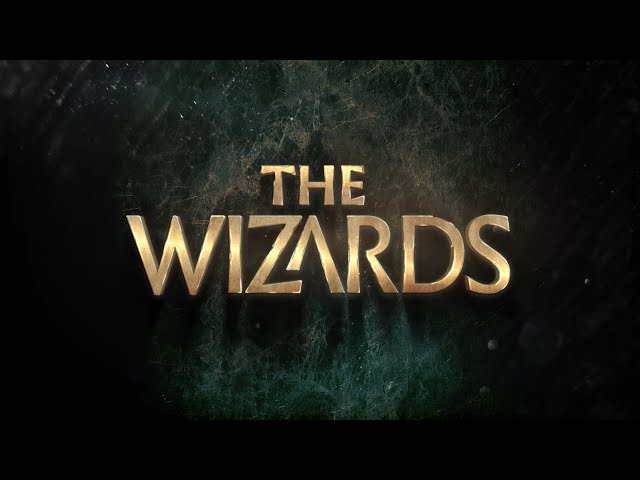 The Wizards Early Access Launch Trailer