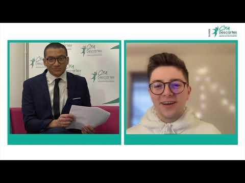 Video Le nouveau Bachelor Universitaire (BUT TC – ex DUT TC) & le BTS NDRC