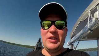 Байкальские Хроники или катера и захват соседской дачи