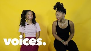 Voices: What Chloe x Halle Song Best Describes Their Relationship?