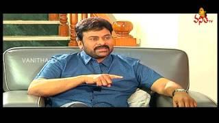 Megastar Chiranjeevi Clarifies About RGV And Nagababu Issue  Khaidi No 150  BossIsBack