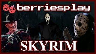 Skyrim - KILLER MODS