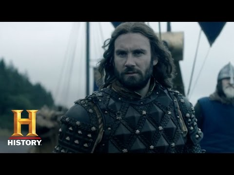 TV Trailer: Vikings Season 4 (0)