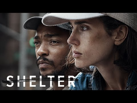 Shelter (Full Movie) Drama l Jennifer Connelly, Anthony Mackie