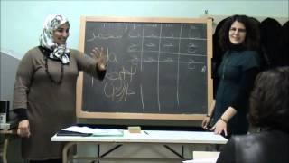 preview picture of video 'Corso di Arabo Standard Nova Koinè Lezione 1 05 02 014'