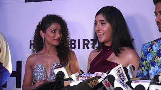 Singer Ambili Menon S New Single Meri Galti Ft Hasnain