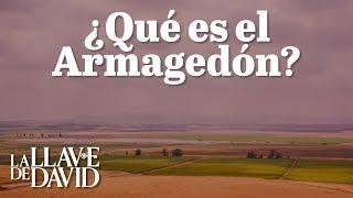 ¿Qué es el Armagedón?