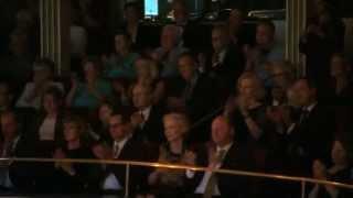 Gastkonzert der Sächsischen Staatskapelle Dresden mit Christian Thielemann in Braunschweig
