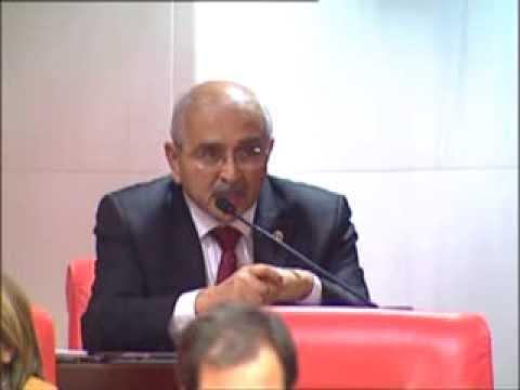CHP Muğla Milletvekili Prof.Dr.Nurettin Demir Datça Devlet Hastanesi'nin yapımını sordu.