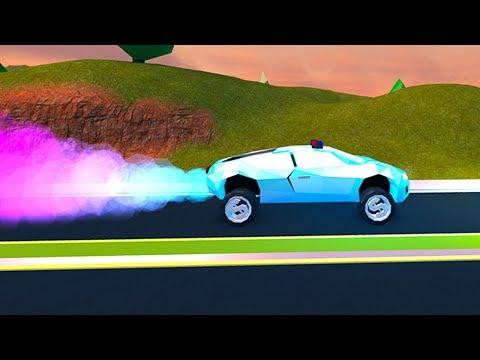 Roblox jailbreak added rocket fuel
