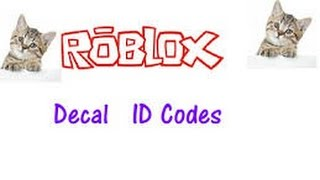 Roblox Highschool Spray Paint Decal Codes видео