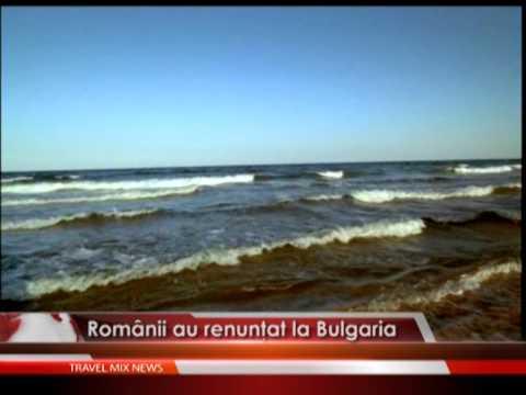 Romanii au renuntat la Bulgaria