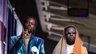 Bisa Kdei & Adekunle Gold - Adiza (Official Audio)