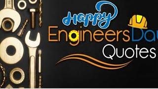 happy engineer's day whatsapp status|engineer's day 2020 status| happy engineeringday|#freedownload