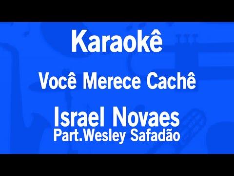 Descontrolada (Israel Novais) - Wesley Safadão
