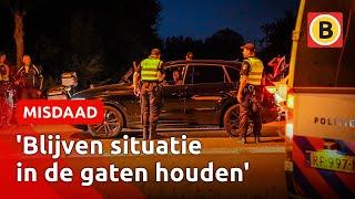 Politie arresteert 21 mensen na oproep tot rellen Eindhoven | Omroep Brabant