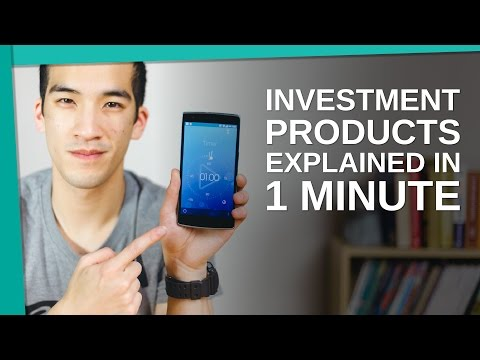 mp4 Investment Product, download Investment Product video klip Investment Product