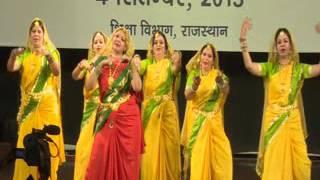 saraswati vandana Meera saxena