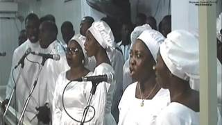 Harvest Family Night   CCC Akoka Parish