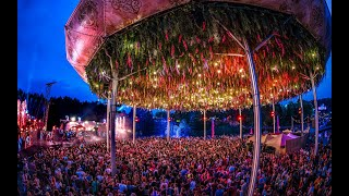 CamelPhat - Live @ Tomorrowland Belgium 2019 W2 Ants Stage