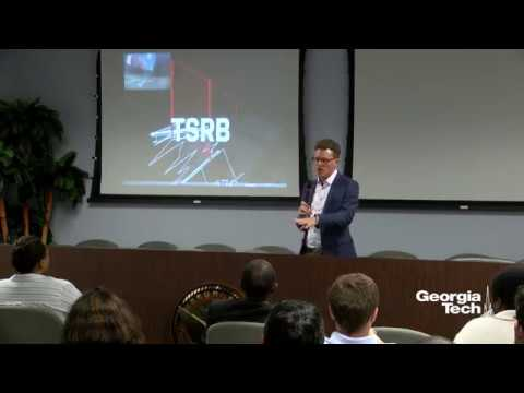 2017 Inaugural Georgia Tech Smart Cities Speaker Series