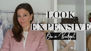 Look Expensive on a budget 2019  | 3 Classy Looks | Classy Women Style