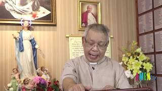 LHS Thứ Ba 15.01: CHÚNG TA CÓ SỬNG SỐT THÁN PHỤC KHI LỜI CỦA CHÚA GIÊSU GIẢNG DẠY?