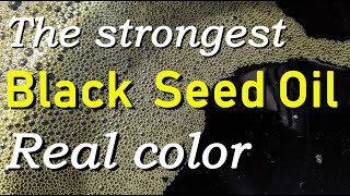 Real color of the strongest BSO