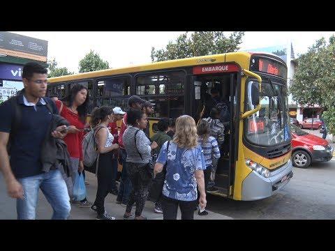 Prefeitura de Friburgo ainda não informou se fará contrato emergencial para transporte público