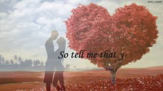 Angeline Quinto- -Till I Met You  Lyrics