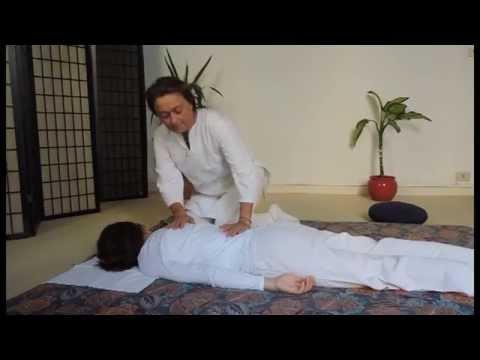 Il dottore a mal di schiena