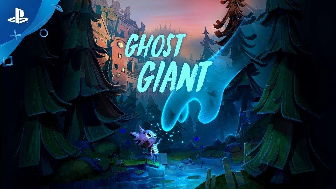 La toccante avventura Ghost Giant sarà disponibile da domani su PS VR