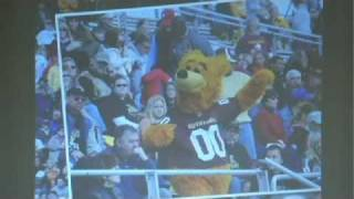 2011 Kutztown University Opening Day Address