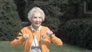 Fifth Third Bank Cincinnati Bengals Checking Commercial - Grandma