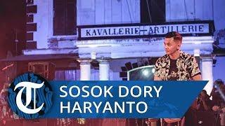 Sosok Dory Penabuh Gendang Didi Kempot, Viral karena Nangis saat Bernyanyi di atas Panggung