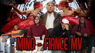 MINO(송민호)   '아낙네 (FIANCÉ)' MV ReactionReview
