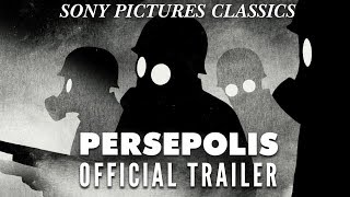 Picture of a movie: Persépolis